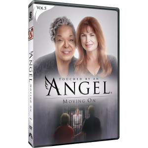 Touched By An Angel: Volume 5 - Moving On DVD