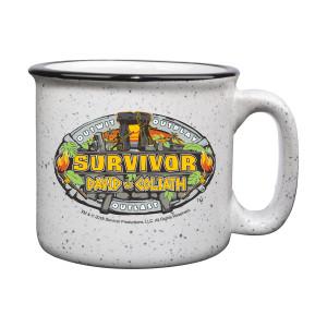 Survivor 37 Campfire Mug