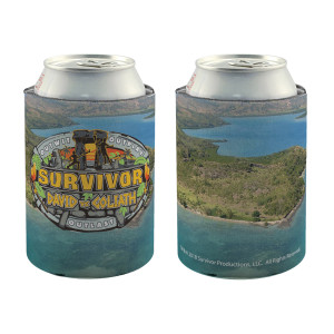 Survivor 37 Can Cooler
