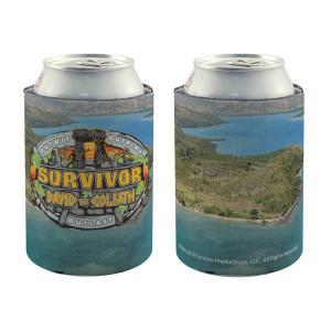Survivor 37 Can Cooler