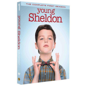 Young Sheldon: Complete First Season