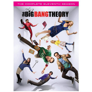The Big Bang Theory: Complete Eleventh Season
