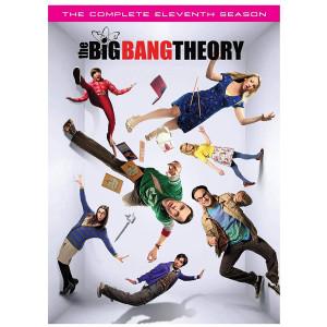 The Big Bang Theory: Complete Eleventh Season