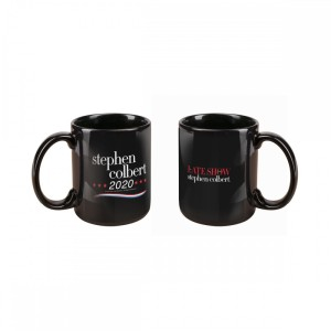 The Late Show with Stephen Colbert 2020 Mug