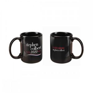 The Late Show with Stephen Colbert 2020 Mug