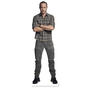 Hawaii Five-0 McGarrett Standee