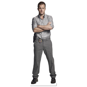 Hawaii Five-0 Danno Standee