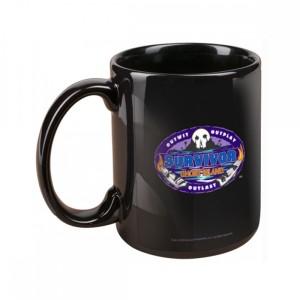 Survivor 36 Logo Mug