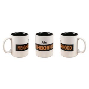The Neighborhood Logo Mug