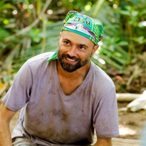 Survivor Season 38 – Green BUFF® Headwear