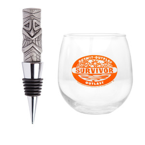 Survivor Wine Bundle