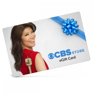 Big Brother E-Gift Card
