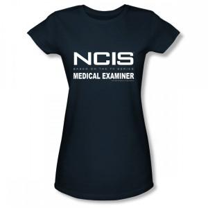 NCIS Medical Examiner Women's Slim Fit T-Shirt