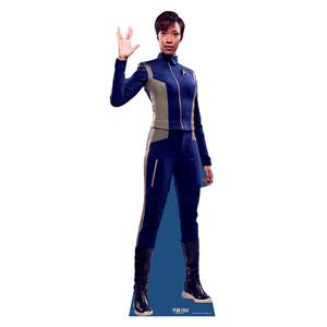 Star Trek Discovery Burnham Standee