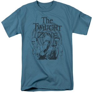 The Twilight Zone Beholder T-Shirt