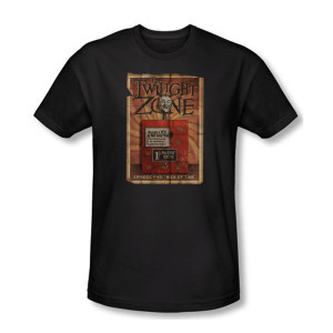 The Twilight Zone Seer T-Shirt