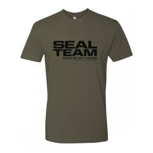 Seal Team Logo T-Shirt