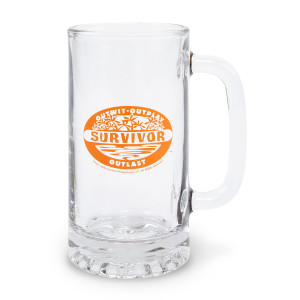 Survivor Outwit Outplay Outlast Stein