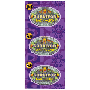 Survivor 37 Purple Buff