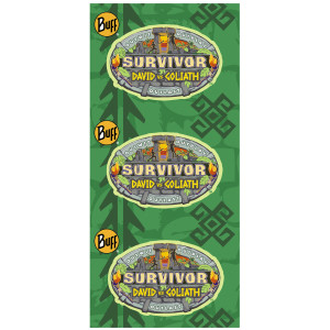 Survivor 37 Green Buff