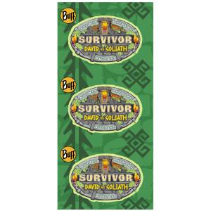 Survivor 37 Green Buff