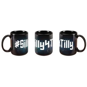 Star Trek Discovery Silly 4 Tilly Mug
