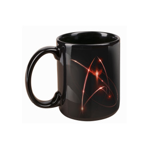 Star Trek Discovery Red Angel Mug