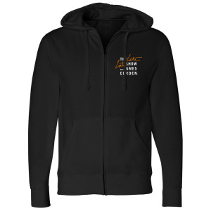 The Late Late Show with James Corden Carpool Karaoke Zip Up Hoodie