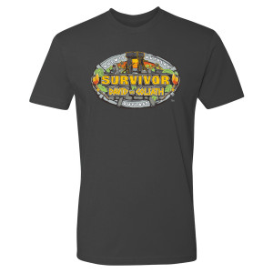 Survivor Season 37 Logo T-Shirt
