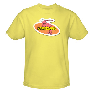 Hawaii Five-0 Kamekona T-Shirt