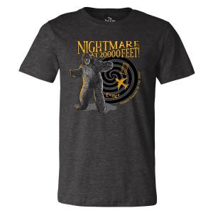 The Twilight Zone Nightmare T-Shirt