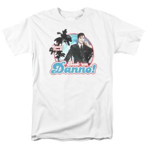 Hawaii Five-0 Book 'Em Danno T-Shirt