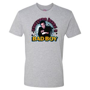 Beverly Hills 90210 Bad Boy T-Shirt