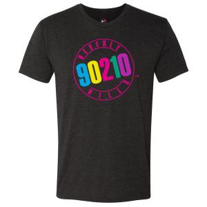 Beverly Hills 90210 Logo T-Shirt