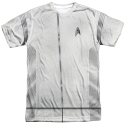Star Trek Discovery Medical Uniform Costume T-Shirt
