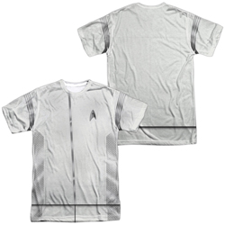 Star Trek Discovery Medical Uniform Costume T-Shirt