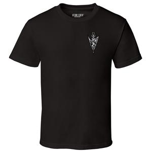 Star Trek Discovery Mirror Universe Terran Empire Insignia T-Shirt