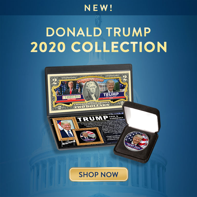 Shop the Donald Trump Collection