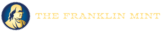 Shop the Official Franklin Mint Store