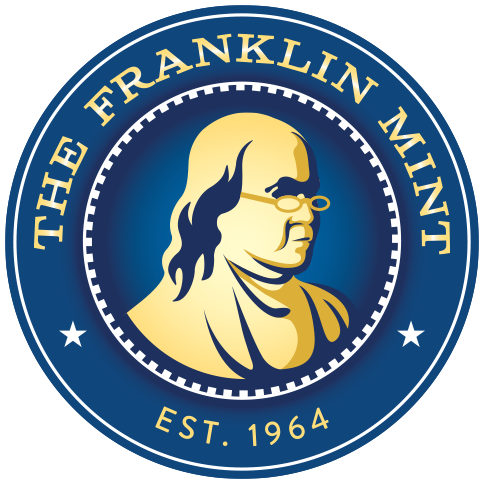 The Franklin Mint logo