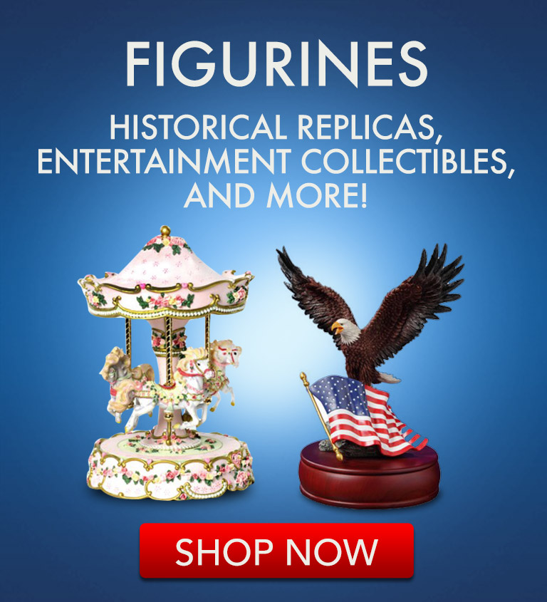 Shop Figurines