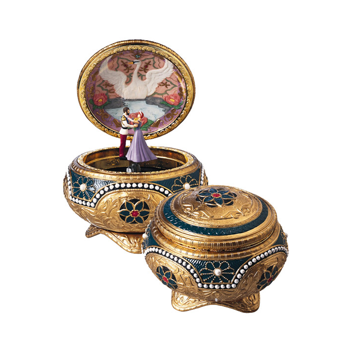 Anastasia Trinket Box