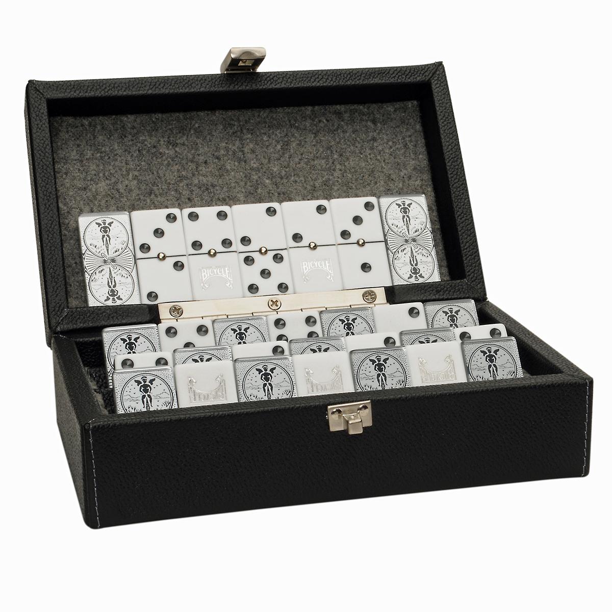 Luxury Dominoes Set