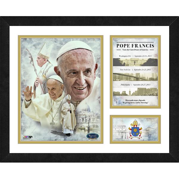 Pope Francis 2015 US Tour