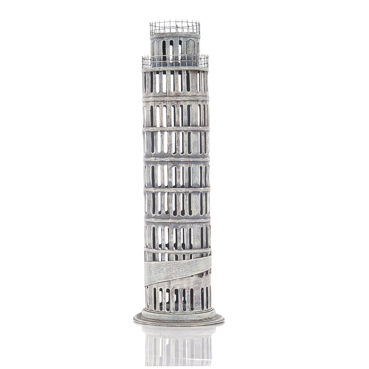 Pisa Tower Saving Box
