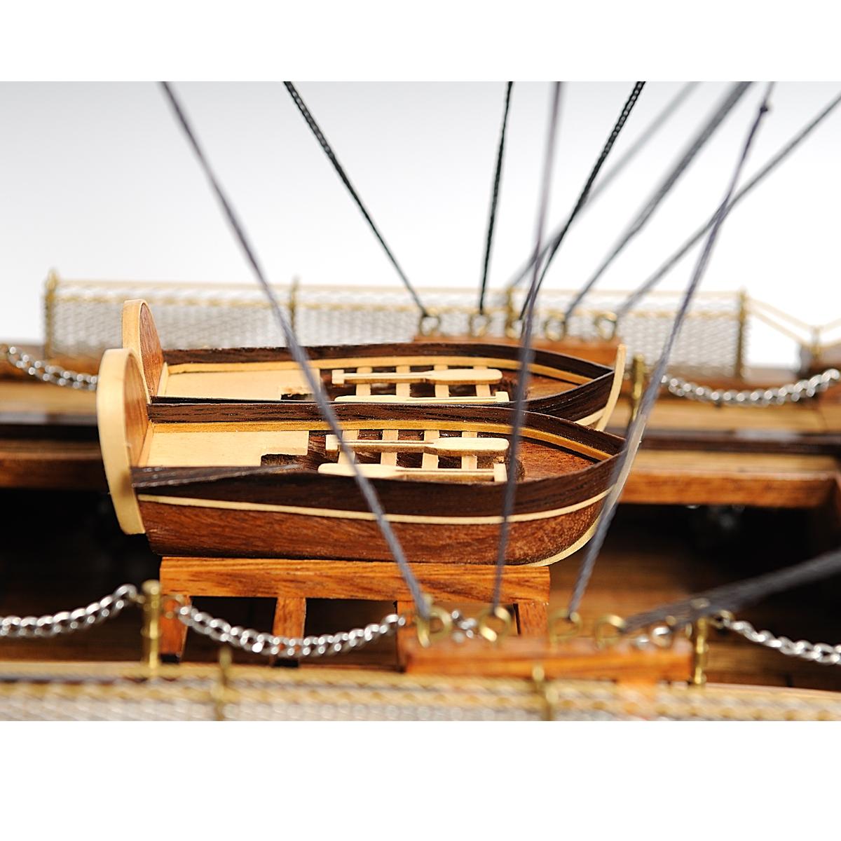 HMS Victory Exclusive Edition