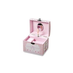 Star Ballerina Jewelry Box