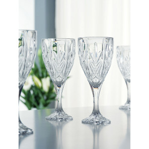 Abbey Goblet (Set of 4)