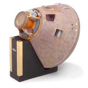 Apollo Capsule Model