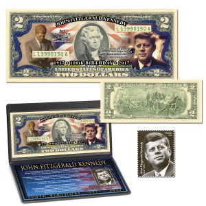 John F. Kennedy Centennial Collection
